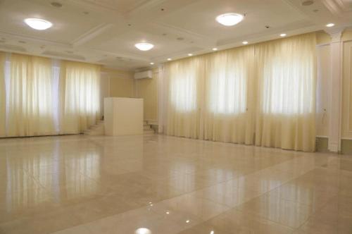 Shabshai System - аренда 3 элитных залов • 2021 • RoomRoom 3