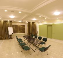 Shabshai System танцевальные залы