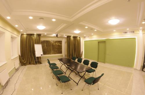 Shabshai System - аренда 3 элитных залов • 2021 • RoomRoom 4
