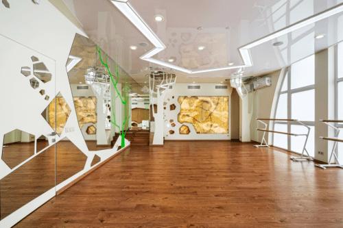 Shabshai System - аренда 3 элитных залов • 2021 • RoomRoom 1