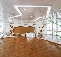 Shabshai System танцевальные залы киев