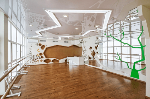 Shabshai System - аренда 3 элитных залов • 2021 • RoomRoom 5