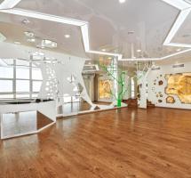 Shabshai System залы для медитации