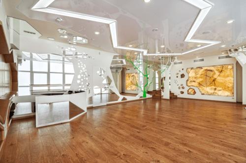 Shabshai System - аренда 3 элитных залов • 2021 • RoomRoom 6