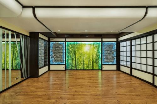 Shabshai System - аренда 3 элитных залов • 2021 • RoomRoom 7