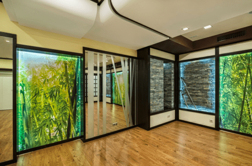 Shabshai System - аренда 3 элитных залов • 2021 • RoomRoom 9
