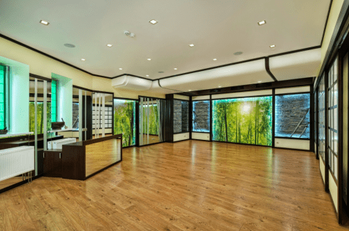 Shabshai System - аренда 3 элитных залов • 2021 • RoomRoom 8