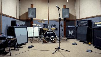 Лучшие места для записи чистого звука в Украине • 2021 • RoomRoom 16