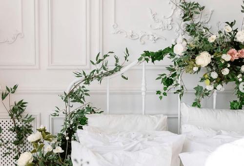 Cream - интерьерная фотостудия в стиле бохо • 2021 • RoomRoom 12