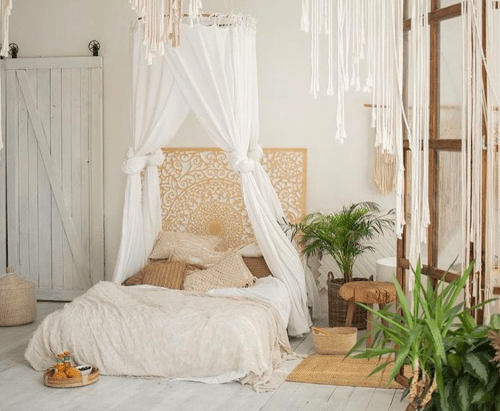 Cream - интерьерная фотостудия в стиле бохо • 2021 • RoomRoom 5