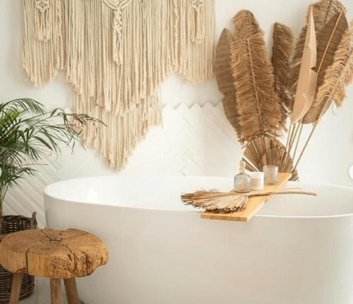 Cream - интерьерная фотостудия в стиле бохо • 2021 • RoomRoom 9