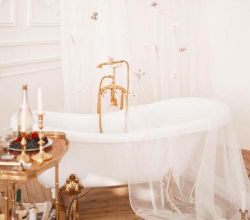Cream - интерьерная фотостудия в стиле бохо • 2021 • RoomRoom 2