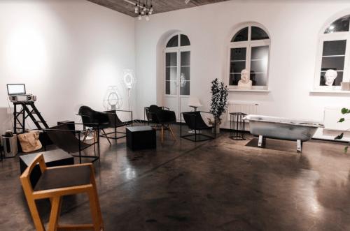 Qoob - творческое арт-пространство на Воздвиженке • 2021 • RoomRoom 3