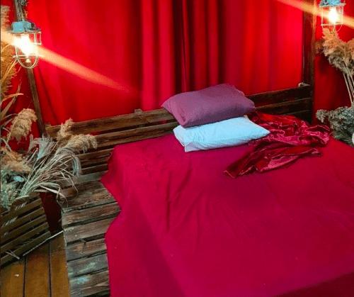 Dark Loft - фотостудия с 2 залами в стиле лофт • 2021 • RoomRoom 13