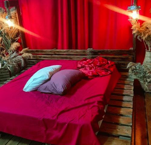 Dark Loft - фотостудия с 2 залами в стиле лофт • 2021 • RoomRoom 14