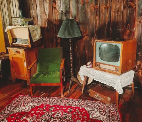 Dark Loft - фотостудия с 2 залами в стиле лофт • 2021 • RoomRoom 8