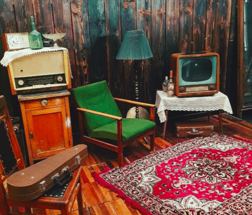 Dark Loft - фотостудия с 2 залами в стиле лофт • 2021 • RoomRoom 7