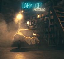 Dark Loft харьков залы