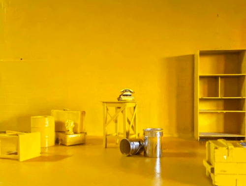 Dark Loft - фотостудия с 2 залами в стиле лофт • 2021 • RoomRoom 12