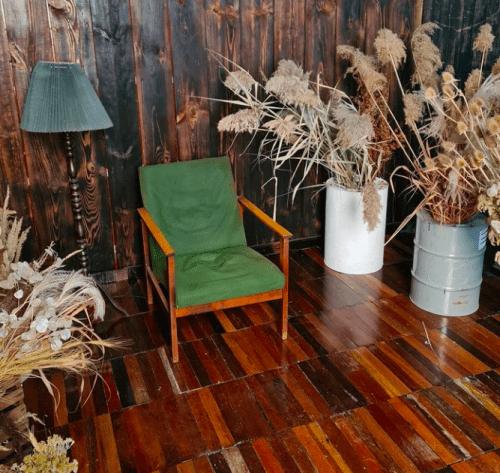 Dark Loft - фотостудия с 2 залами в стиле лофт • 2021 • RoomRoom 6