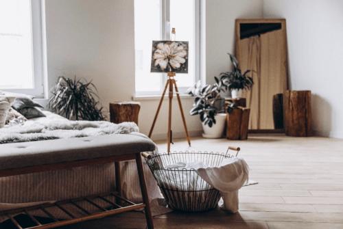 Duo - стильная фотостудия Харькова с 3 залами • 2021 • RoomRoom 14