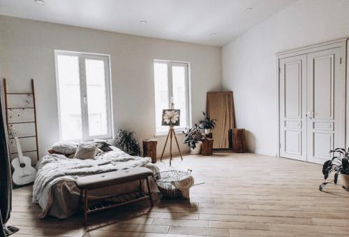 Duo - стильная фотостудия Харькова с 3 залами • 2021 • RoomRoom 13