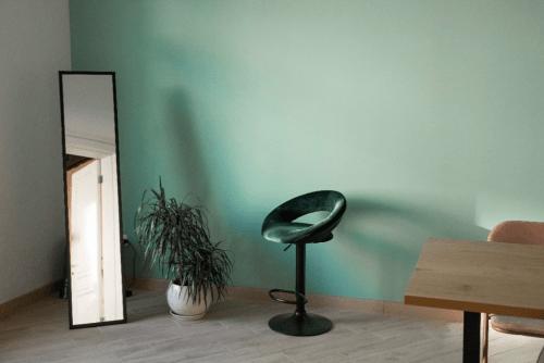 Duo - стильная фотостудия Харькова с 3 залами • 2021 • RoomRoom 12