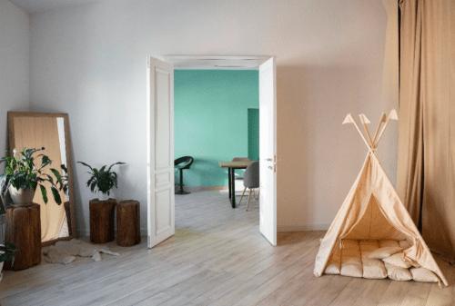 Duo - стильная фотостудия Харькова с 3 залами • 2021 • RoomRoom 15