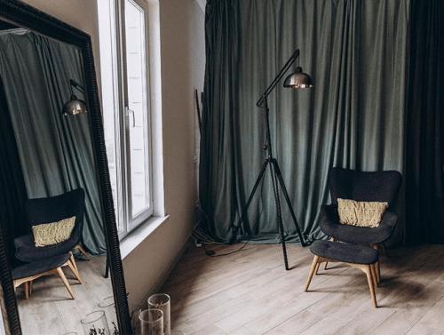 Duo - стильная фотостудия Харькова с 3 залами • 2021 • RoomRoom 9
