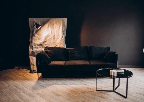 Duo - стильная фотостудия Харькова с 3 залами • 2021 • RoomRoom 2