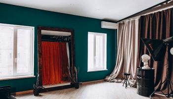 Лучшие места для съемок коммерческих видео в Украине • 2021 • RoomRoom 15