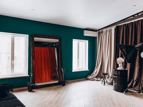 Duo - стильная фотостудия Харькова с 3 залами • 2021 • RoomRoom 1