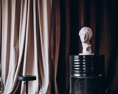 Duo - стильная фотостудия Харькова с 3 залами • 2021 • RoomRoom 4