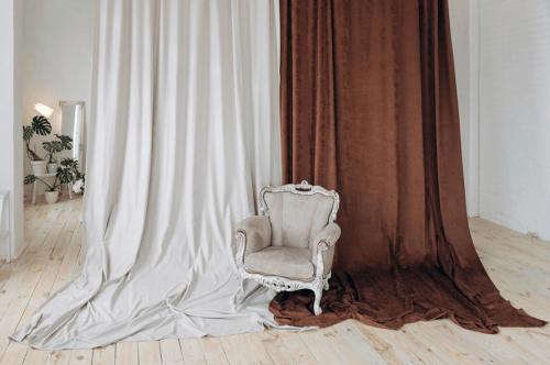 Place - 2 интерьерных зала в стиле бохо • 2021 • RoomRoom 5