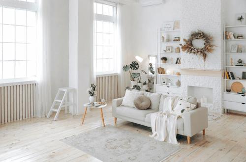 Place - 2 интерьерных зала в стиле бохо • 2021 • RoomRoom 8
