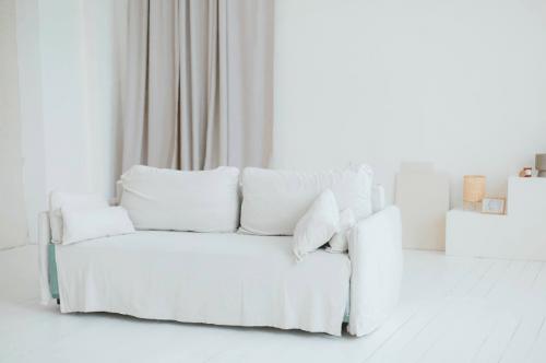 Loftmishka - современная фотостудия с 2 залами • 2021 • RoomRoom 8