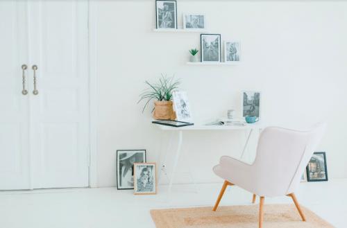 Loftmishka - современная фотостудия с 2 залами • 2021 • RoomRoom 2