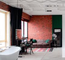 Upstairs аренда студии