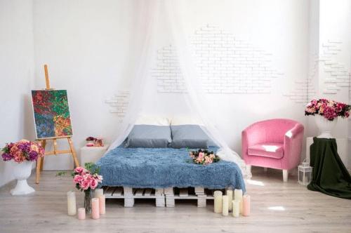 Bardak - небольшая фотостудия возле метро Проспект Гагарина • 2021 • RoomRoom 1