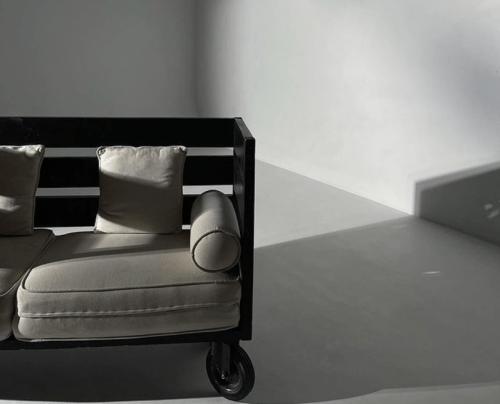 Mozaik - фотостудия с 2 залами в центре Днепра • 2021 • RoomRoom 12