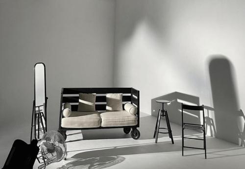 Mozaik - фотостудия с 2 залами в центре Днепра • 2021 • RoomRoom 1