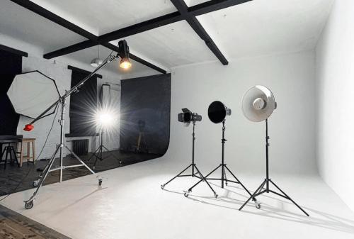 Mozaik - фотостудия с 2 залами в центре Днепра • 2021 • RoomRoom 8