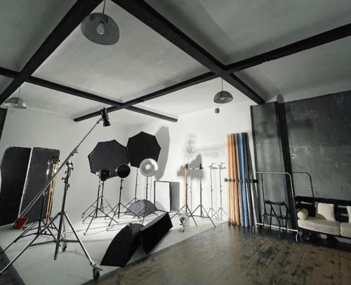 Mozaik - фотостудия с 2 залами в центре Днепра • 2021 • RoomRoom 9