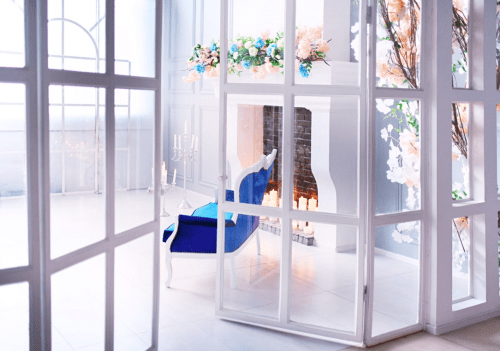 Счастье - 3 интерьерных зала фотостудии в Киеве • 2021 • RoomRoom 11