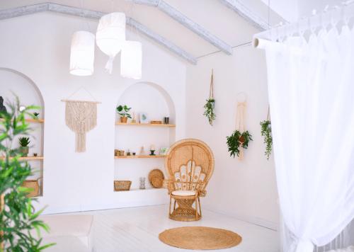 Счастье - 3 интерьерных зала фотостудии в Киеве • 2021 • RoomRoom 4