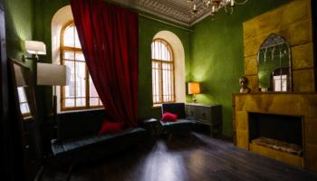 Аренда пространств на Борщаговке в Киеве • 2021 • RoomRoom 10