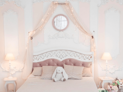 Favore - фотостудия для семейных фотосессий с 2 залами • 2021 • RoomRoom 6