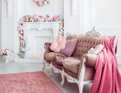 Favore - фотостудия для семейных фотосессий с 2 залами • 2021 • RoomRoom 14
