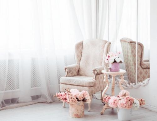 Favore - фотостудия для семейных фотосессий с 2 залами • 2021 • RoomRoom 15