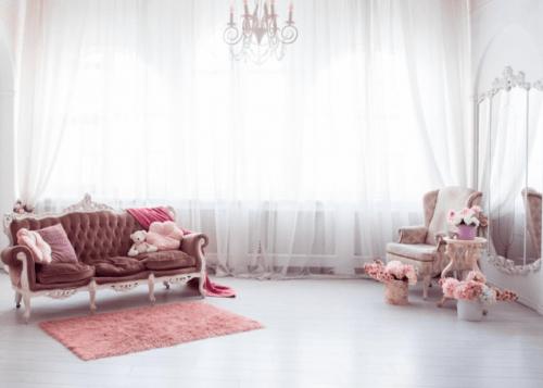 Favore - фотостудия для семейных фотосессий с 2 залами • 2021 • RoomRoom 10